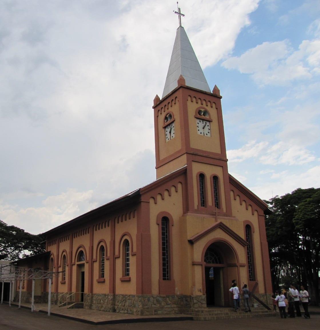 Santa Cruz - 1912