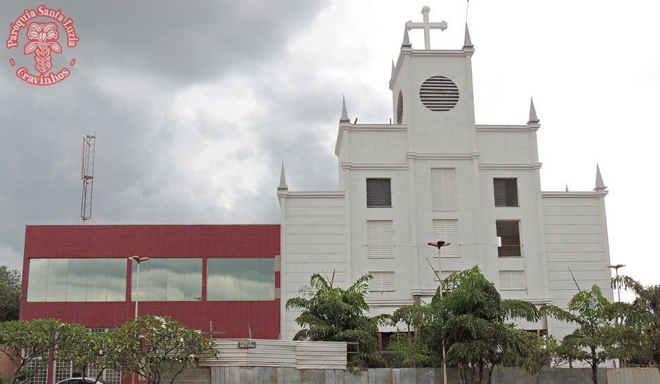 Santa Luzia - 2000