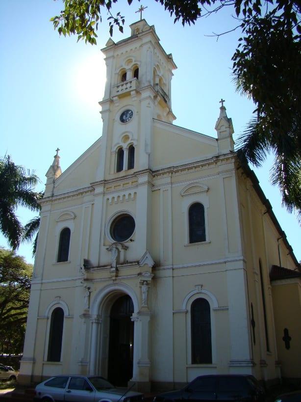 São José - 1898