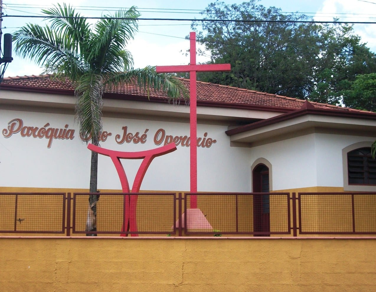 São José Operário - 2004