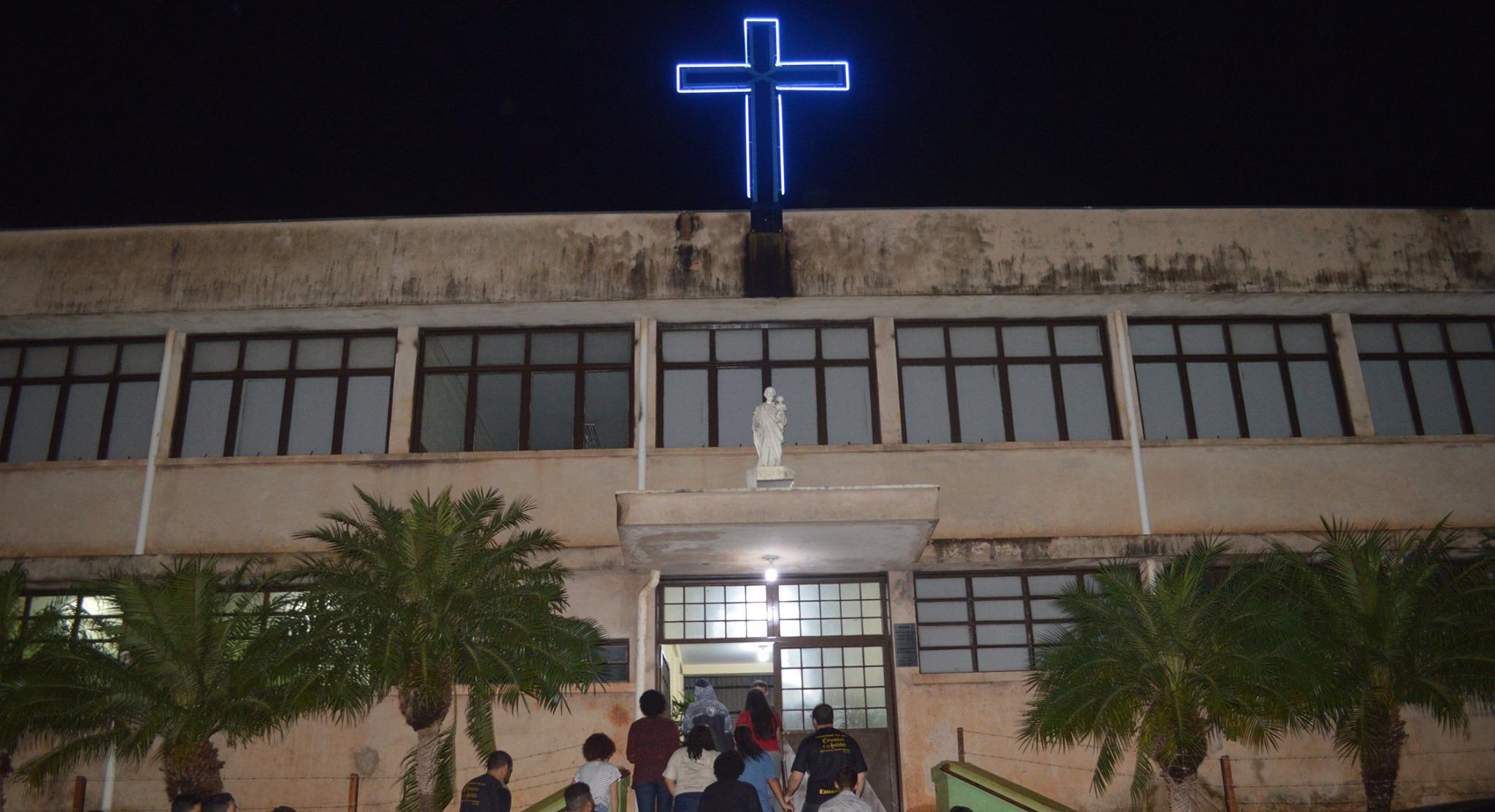 São José (Quase Paróquia) - 2004