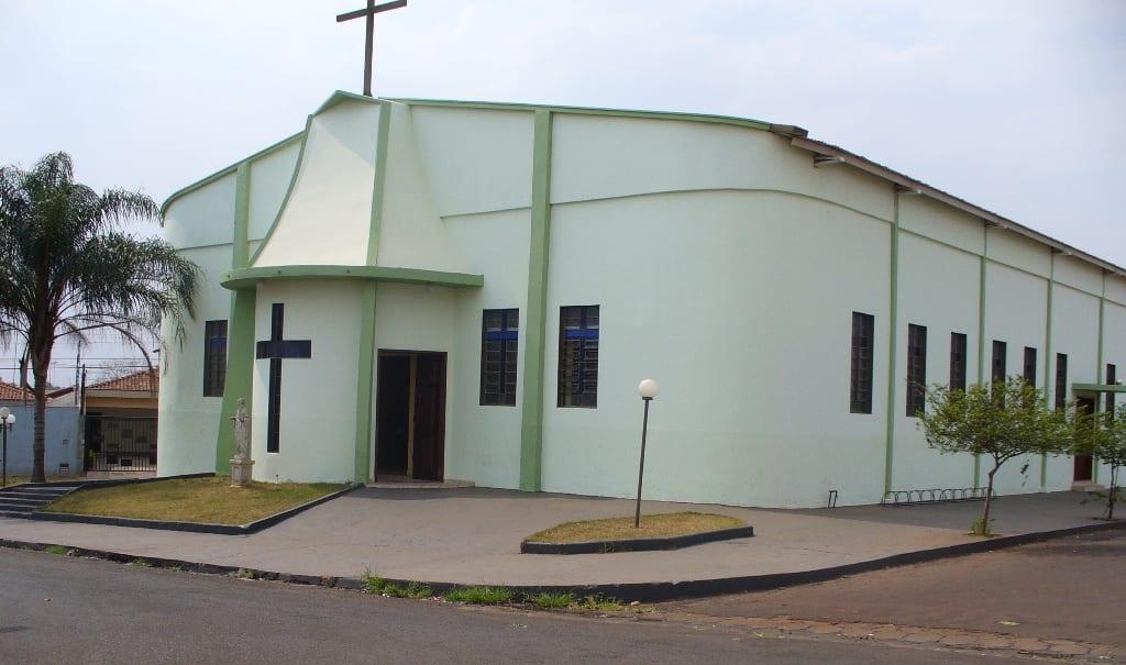 São Paulo Apóstolo - 2002