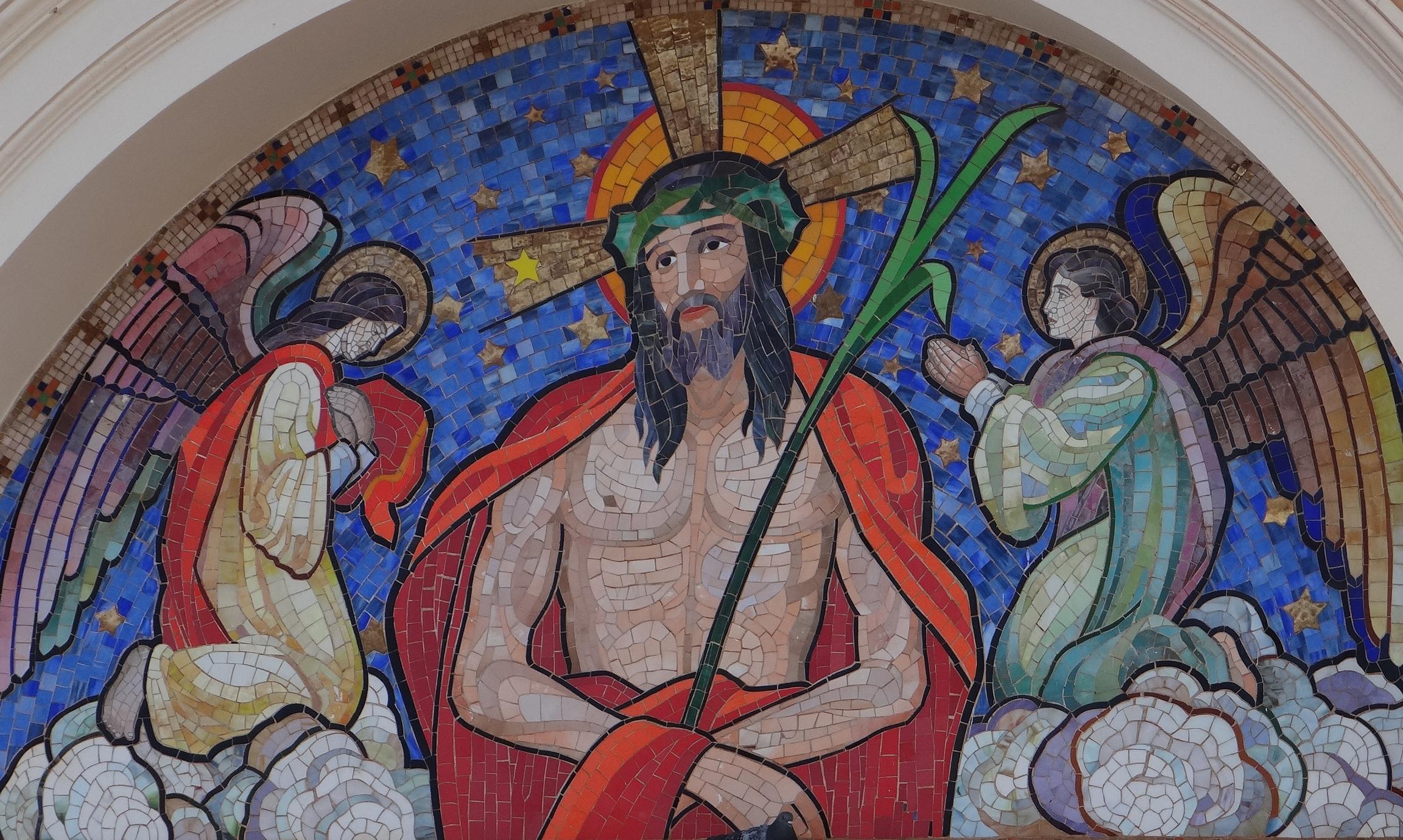 1 Bom Jesus Cana Verde
