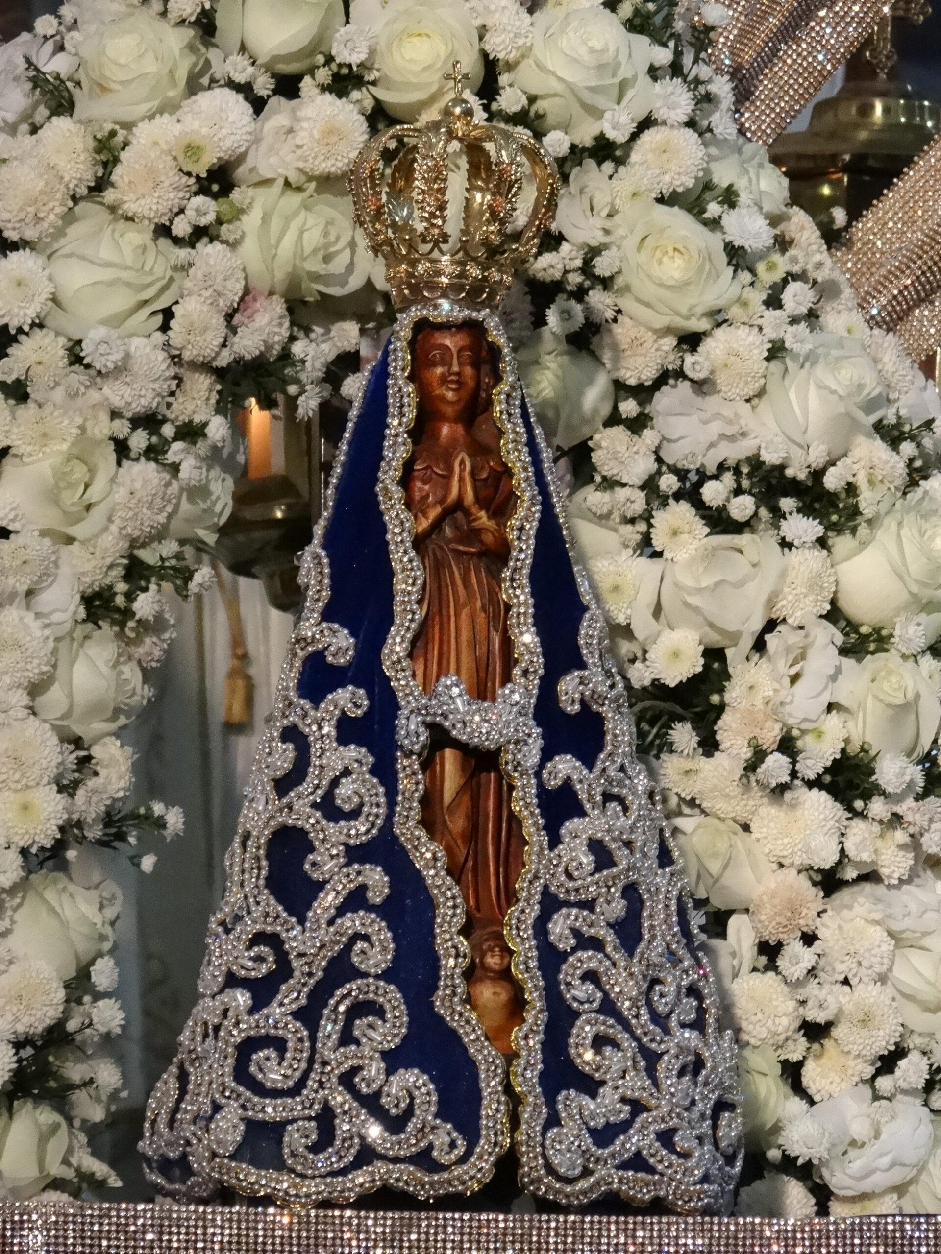 4 Nossa Senhora Aparecida