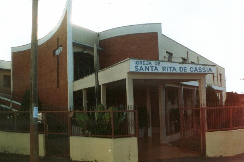 Santa Rita de Cássia - 1982