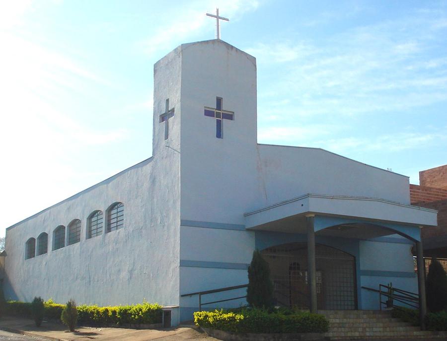 São João Bosco - 2005